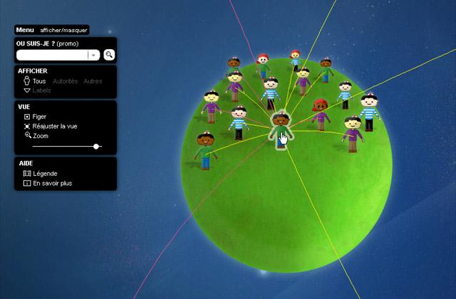 SocialSystem 3